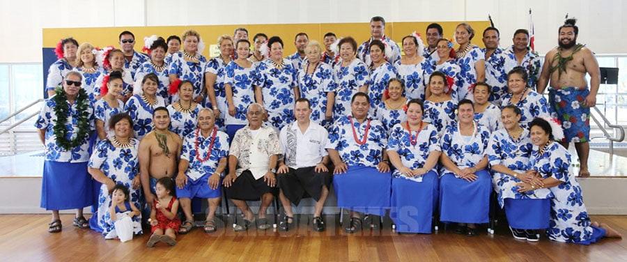 Faafetai Samoa i Sini ile aao foai $47,352.40