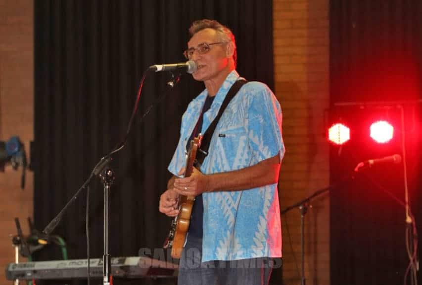 Tatalaina aloaia mo le Uluai Taimi i Sini  le Tautua ale 'Kultcha Entertainments'