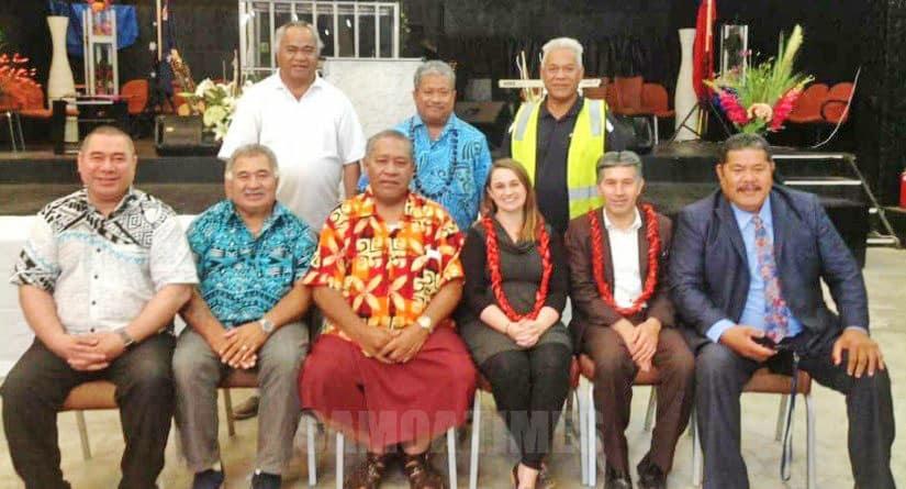Talanoa leoleo ma sui ole Fono a Samoa ise fofo ole sauāina o tina ma fanau