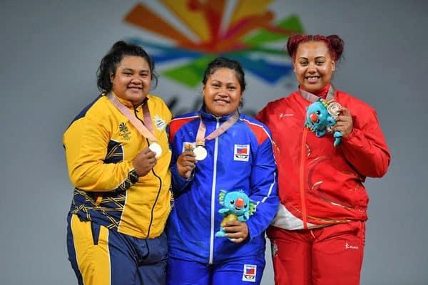 Sanele ma Feagaiga – Auro a Samoa