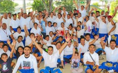 Tāua tele le mafuta faatasi(Samoan Assembly  of God Church)
