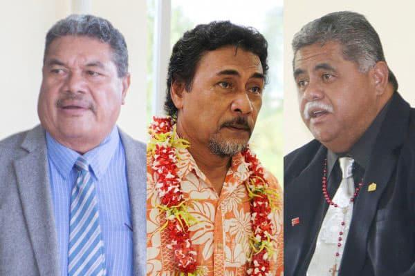 Tumau iuga a le faamasinoga, o Peseta Vaifou e le o se faatonu