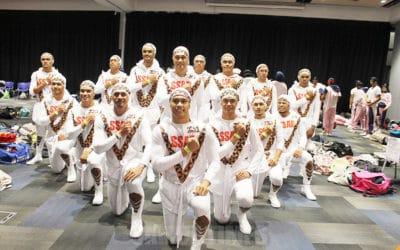 Manumalo le SSAB Samoa Toa, i le tauvaga siva Hip Hop a le Pasefika