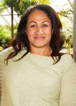 Dr Sailau Suaalii-Sauni mai le Iunivesete a Aukilani ise Talanoaga i Brisbane