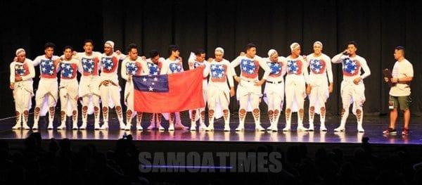 Suipi le ausiva SSAB Toa Samoa i le Hip Hop Niu Sila