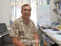 FAATALANOAGA - Afioga Salausa Dr John Ah Ching