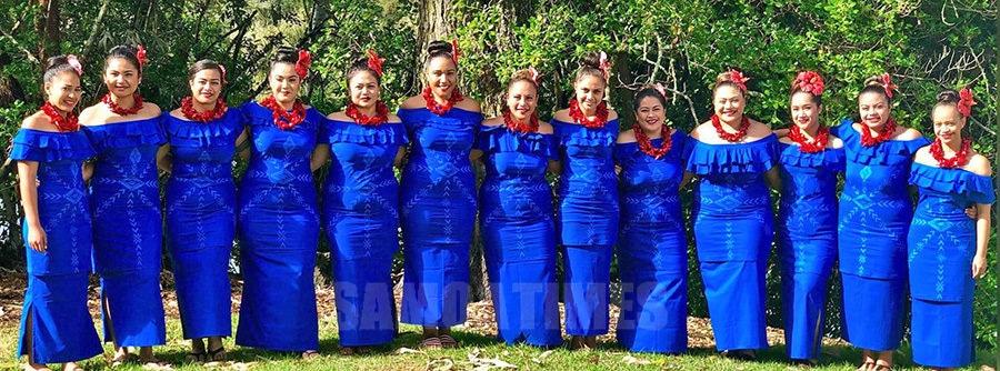 Sefulu tausaga o le tautua a le La o Samoa i Aotearoa