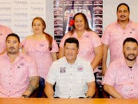 Komiti faafoe o le taaloga o le tag i Samoa