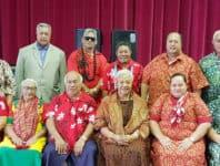 Samoa Times Newspaper | Afioga i le Sa'o Faapito Fiame Naomi Mataafa ma susuga i faafeagaiga sa lagolagoina le faamoemoe o Lotofaga i Brisbane