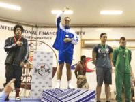 Malcolm Preston Mathnes ua fai ma sui o Samoa i taaloga a le Youth Olympic Games