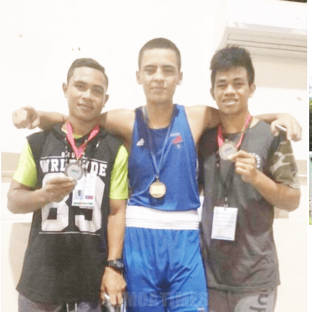 O sui o Samoa ua fililia mo taaloga a le World Champ  Budapest Hungary