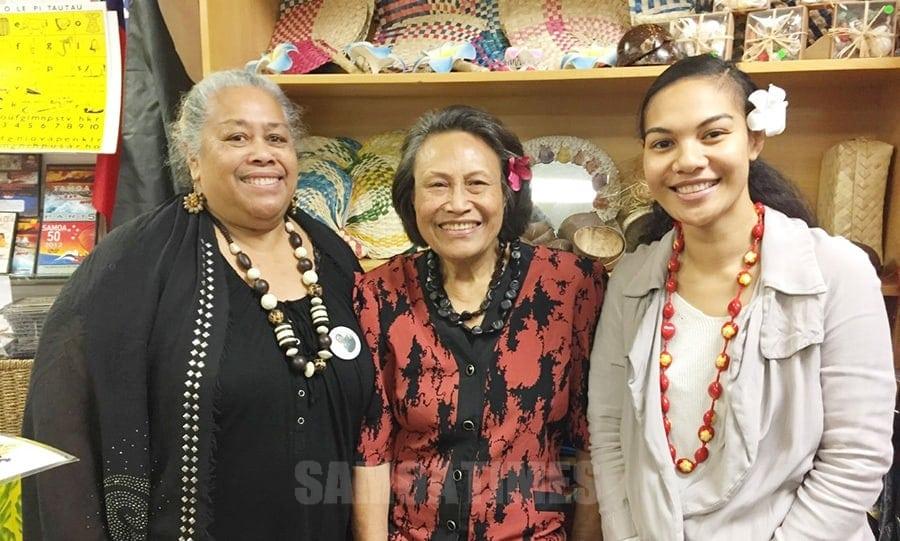 Faamavae mai le Langi's Island Styles ma  lana tautua ia Samoa