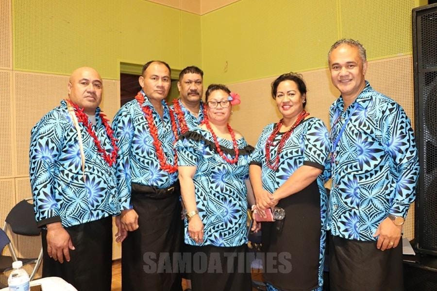 Faamanatu e le Fono Faufautua Ta Fesilafai   le 56 Tausaga o le malo o Samoa i Melton