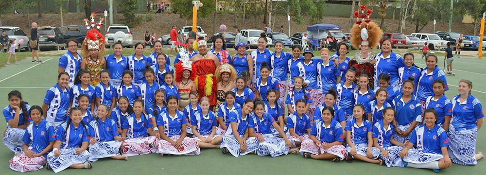 """Fili tamaitai mo le au netipolo a Kuiniselani Samoa i le """"Challenge of the Nations"""" ia Novema"""