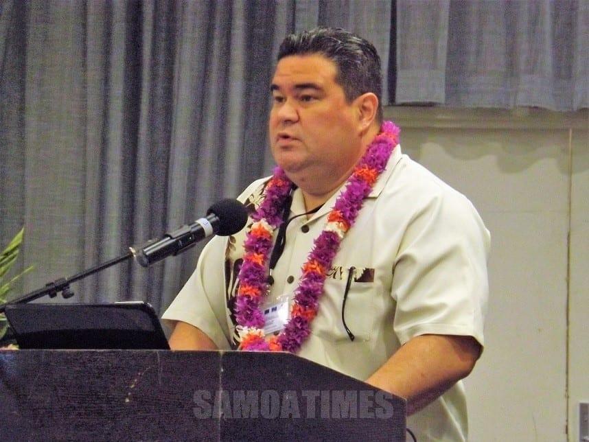Tapena tulafono e puipui Samoa mai solitulafono o fesootaiga televavave