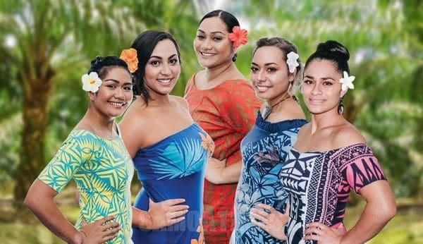 Tamaitai o le a tauva i le Aso Toonai nei mo le pale o le Miss Samoa NZ 2018