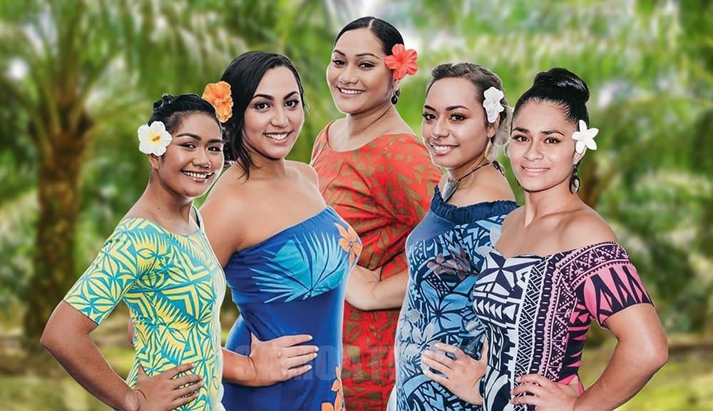 O ai o le a avea  ma MISS SAMOA NZ 2018
