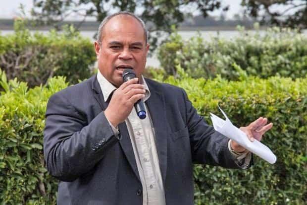 Unai malosi e le Minisita, Hon Aupito Su'a William Sio le tulaga o aoga a fanau Pasefika