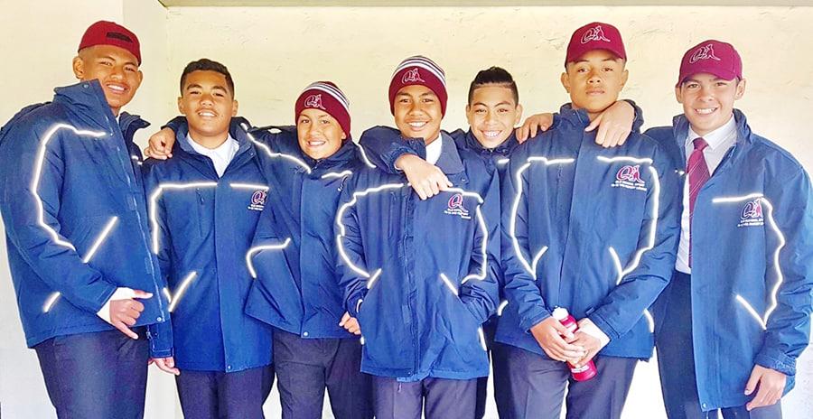 Siamupini le Queensland Under 12  i le taamilosaga a Ausetalia