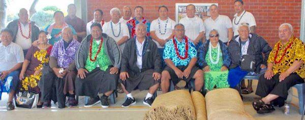 Aumalaga mai Samoa a Fasitootai faapea se vaega o le mafutaga a Brisbane a'o feagai ma faaaloaloga