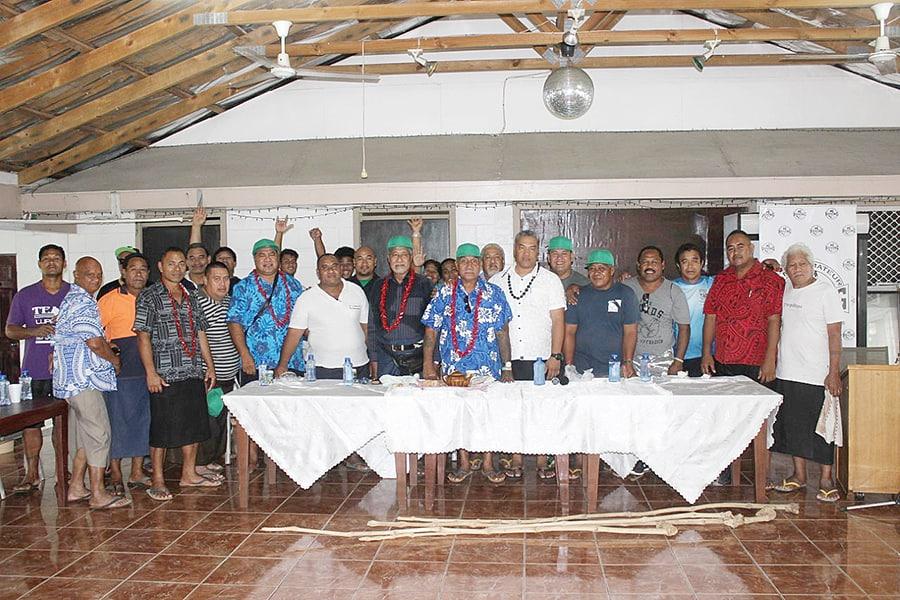 Toe faalelei le Misa a le Asosi o Fusuaga a Samoa