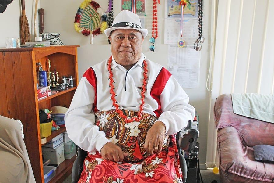 'Ua lē toe maua le lelei o Samoa sa iai i aso ua mavae', Vaipua Noa Maugatai
