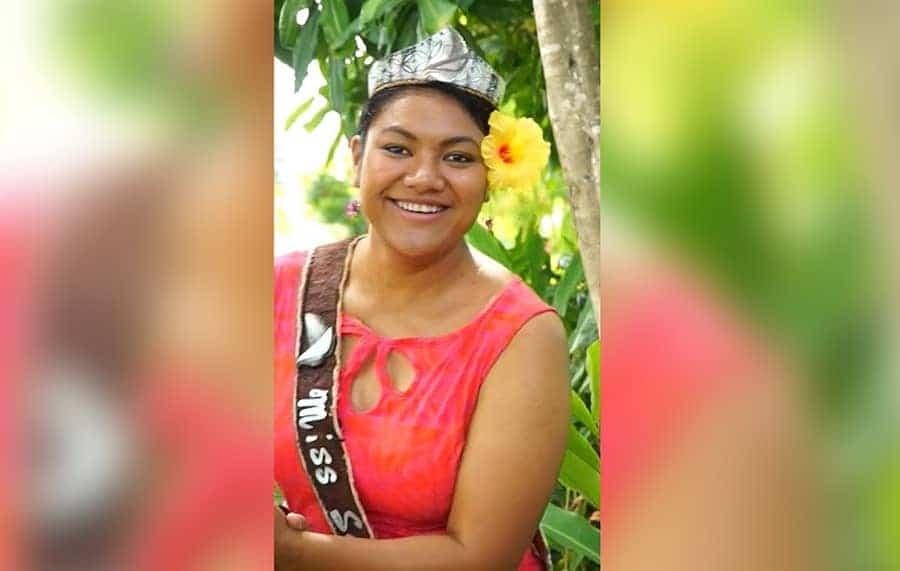 Toaiva tamaitai mo le sailia o se Tausala Samoa 2018