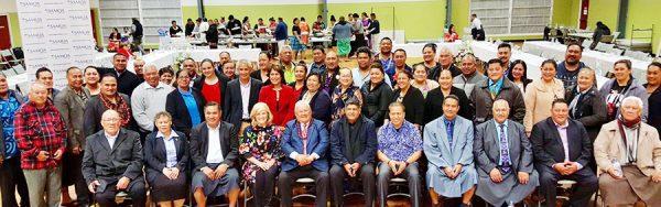 Susuga i faafeagaiga, Faauluuluga Mafutaga Samoa Tuufaatasi i Brisbane, aufaipisinisi, mamalu o Samoa ma le aumalaga a le Samoa Airways i le feiloaiga sa faia i le Hall a le SISDAC QLD