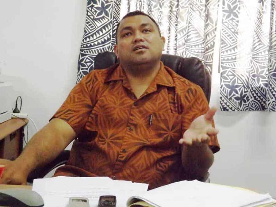Tumau pea faaletonu o le faatinoina o Galuega a le Matagaluega o Faamasinoga: Lipoti a le Suetusi Sili