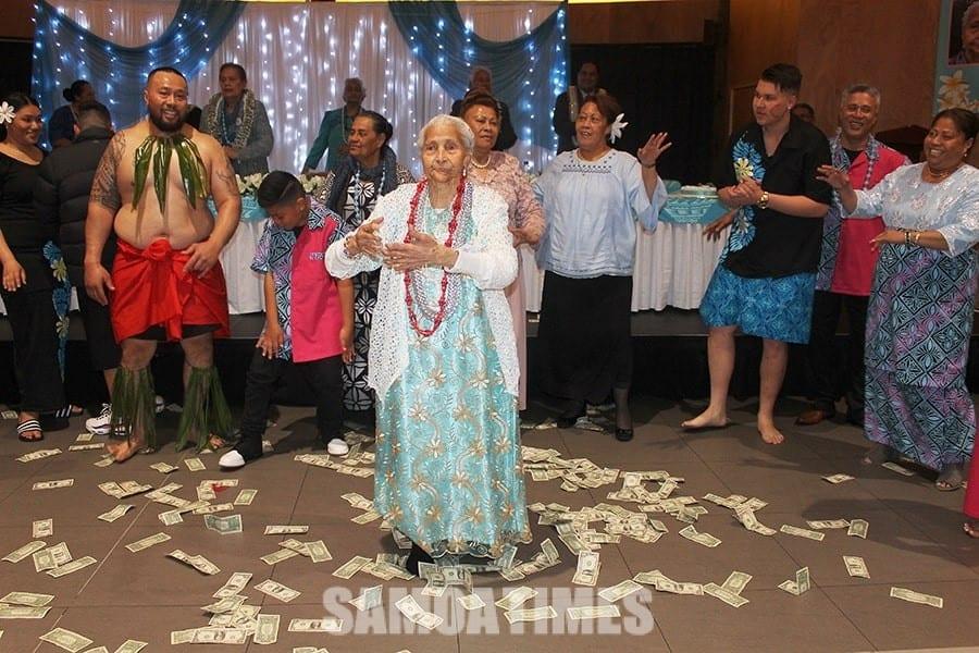 Faigata aso o Samoa ia Siamani, na soifua mai ai Alofa Petu Tulolo Tulua