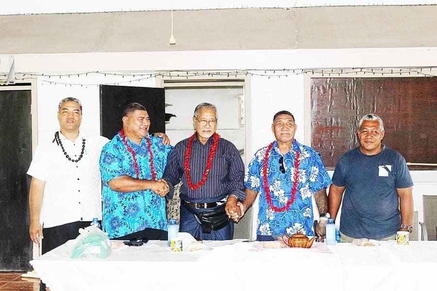 Filifili Pulega Fou o Fusuaga a Samoa
