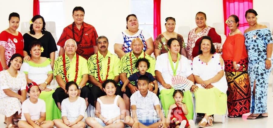 E laualuga pea le loto alofa ma le fia fesoasoani i Samoa