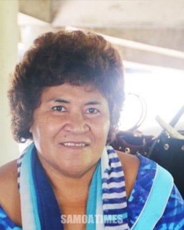 Tamaitai faipule o Alataua i Sisifo, Aliimalemanu Alofa Tuuau