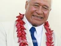 Minisita o le Soifua Maloloina, Tuitama Dr Talalelei Tuitama