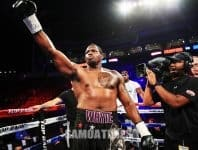 Dillian Whyte - Photo: Getty Images