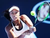 Destanee Aiava - Photo: Australia Tennis