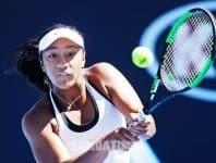 Destanee Aiava - Photo: Australia Tennis