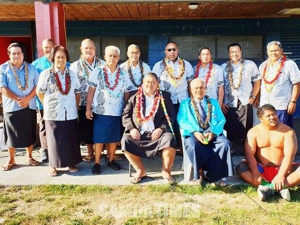 Komiti faafoe taamilosaga o le PIMKA