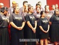 Faatasiga Autalavou S.D.A. Church  Logan City Samoan