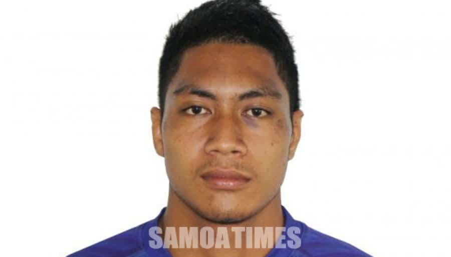 Maliu se Tama Lakapi i totonu o Samoa