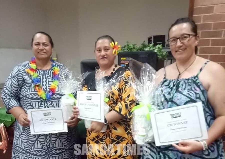 Faatāua le Ola soifua maloloina e le Country 100 FitClub a Mt Druitt