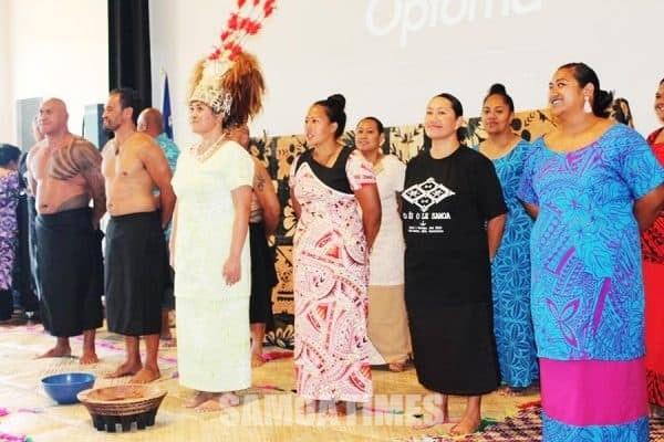 """Vasega sa faatinoina polokalame a le Culture DORR- """"O A'u ole Samoa"""" Lilo i manatu o Mātua se naunauta'iga tele o alo ma fanau pe ana lē auai i le polokalame a le Culture DORR"""