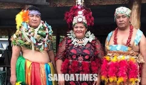 Faafotutupu i le suafa Puepuemai i le afioaga o Vailoa Aleipata