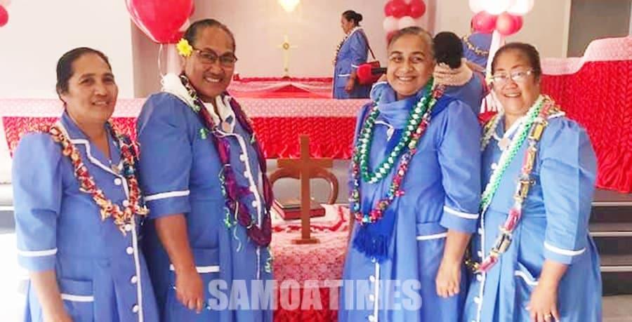 Telē le tāua o le faamati i totonu o matagaluega Ekalesia Metotisi Samoa