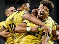 Taamilosaga Super Rugby – Vaiaso 7