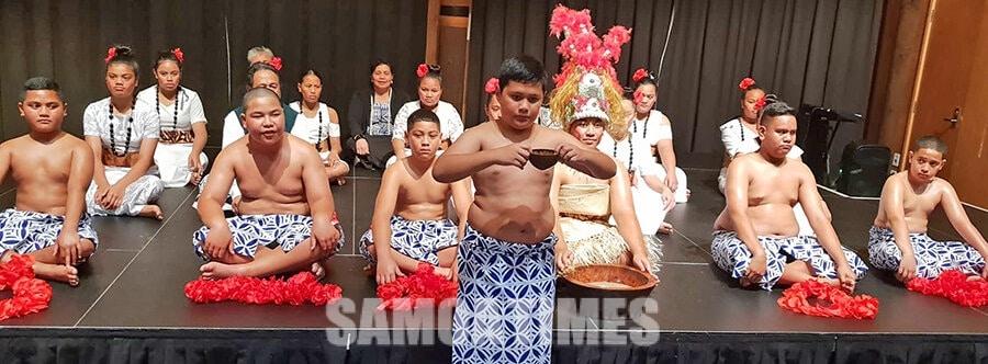 Tatala aloaia le Vaiaso o le Gagana Samoa i Niu Sila