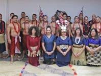 Faataua e le Matagaluega o Fuimu  i Niu Sila le aganuu a Samoa