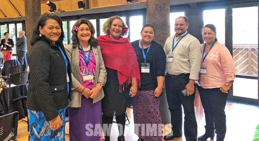 Faamalamalama le tautua a le Samoa Housing Corporation i Aukilani
