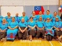 Tapena le Walking Samoans Otara e taualuga  le vaiaso o le Gagana Samoa 2019