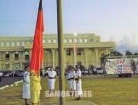 Atoa le 57 tausaga o le Malo Tutoatasi o Samoa